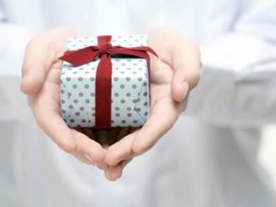 Как по закону получить или передать имущество в дар