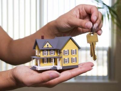 Продаем квартиру полученную в дар