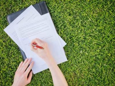Как по закону оформить земельный участок в собственность
