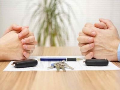 Как правильно составить иск о разделе имущества