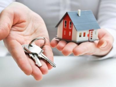 Как подарить недвижимость несовершеннолетнему ребенку